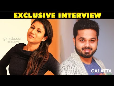 Semba ku Thanks Sollanum - Sanjeev Super Fun Exclusive Interview | Raja Rani | Alya Manasa | Karthik