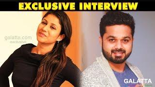 Semba ku Thanks Sollanum - Sanjeev Super Fun Exclusive Interview   Raja Rani   Alya Manasa   Karthik
