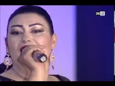 Morocco Music Awards 2016: الشيخة تسونامي