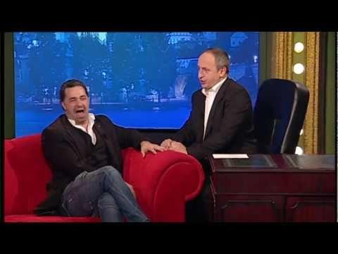 Show Jana Krause 31. 12. 2010 - 1. Martin Dejdar