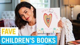 Back to School Haul! | My Favorite Children's Books | Jenna Dewan