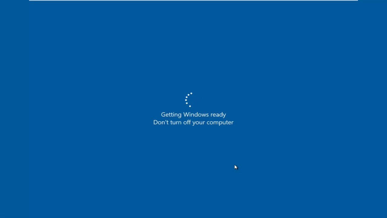 use reset to restore your windows 10 pc