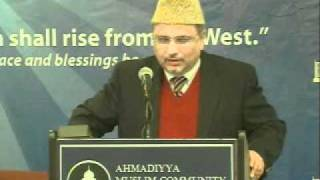 Egotism and striving to acquire divine attributes - Ahmadiyya Muslim Community