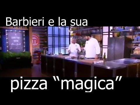 """Download Barbieri cucina la pizza """"magica"""" con Cannavacciulo(MasterChef Italia 8)"""