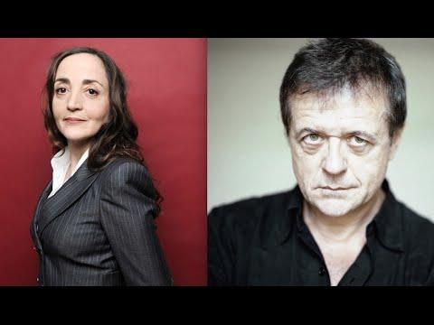 Dominique Blanc : Hommage à Patrice Chéreau au Festival d'Avignon