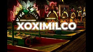 XOXIMILCO: Mexican food, music, culture and FIESTA! | Cancun.com