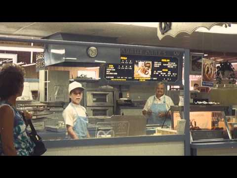 CNBC TV - HOW I MADE MY MILLIONS - Auntie Anne's Pretzels