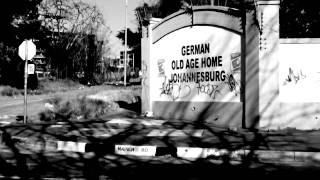 German Old Age Home - We need your help
