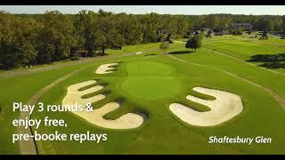 Provider Spotlight: Thomas Golf Vacations