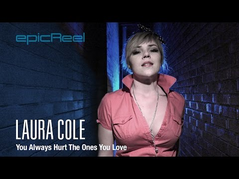 Laura Cole - You Always Hurt The Ones You Love (OFFICIAL VIDEO) 4k