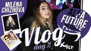 AFP 2017 DAY2 / VLOG