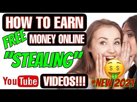 Earn $525+ Per FREE YouTube Video (💥NEW LOOPHOLE 2021💥) Make Money Online