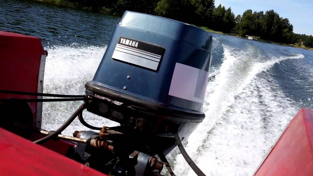 Yamaha 40 hp 2 stroke outboard Weight handbook pdf
