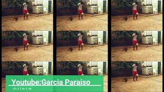 Garcia Paraiso ensaio basico Freestyle