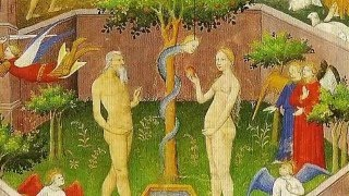 Адам и Ева в Ведах(Ведических писаниях)