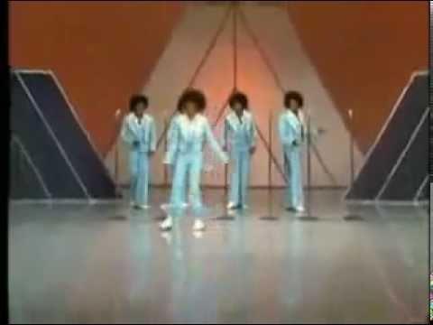 Michael Jackson's ROBOT dance Collection