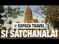 Si Satchanalai (Thailand) Vacation Travel Video Guide