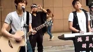 Download lagu AK Andy ChenKris Shen Mars OST Ling Zero уличные выступления MP3