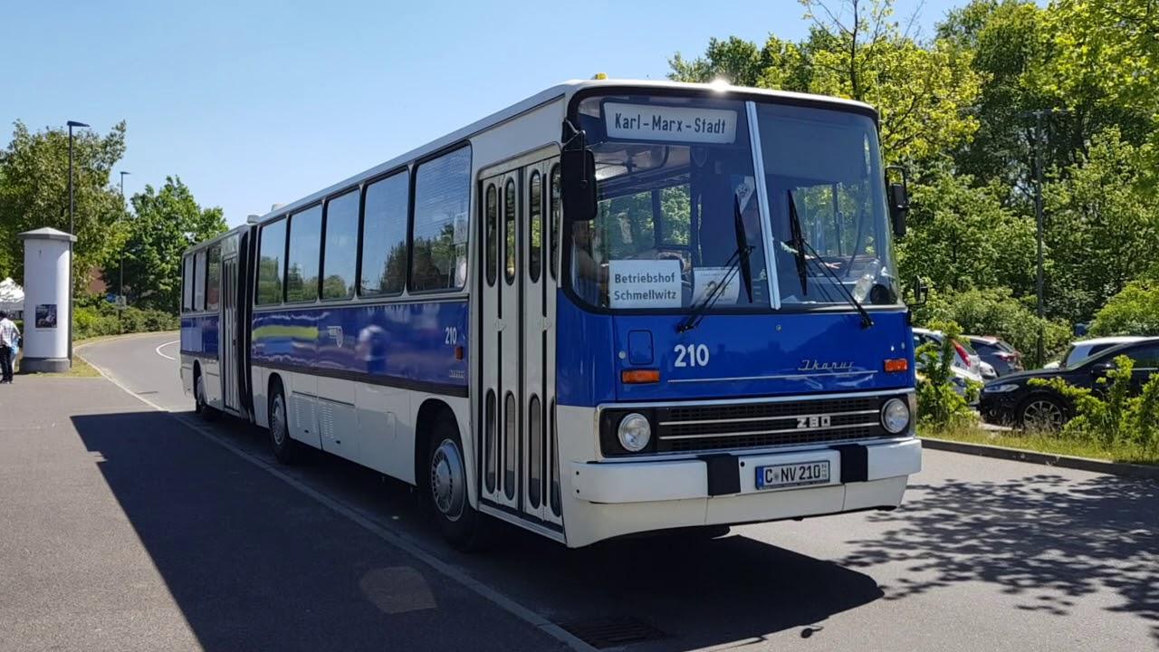 Bus Cottbus