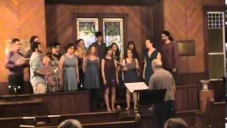 Agnus Dei Village Harmony Alumni