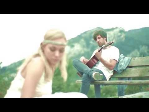Max Giesinger -- Kalifornien (Offizielles Video)