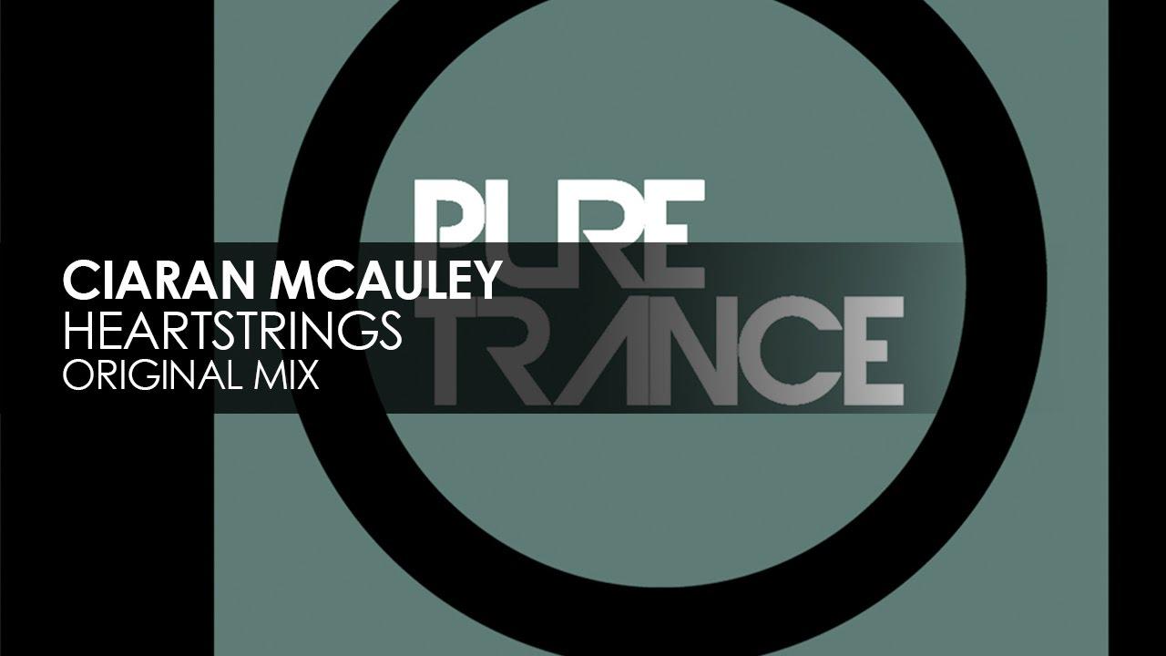 Ciaran McAuley - Heartstrings
