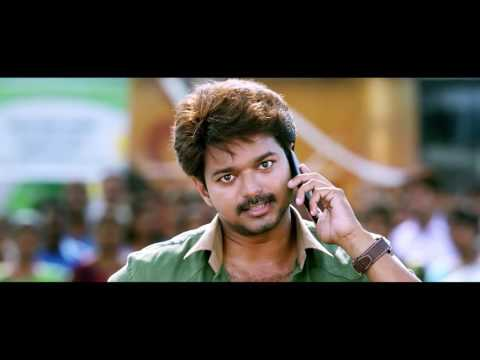 Bairavaa Tamil Movie new Trailer