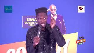 Alex Muhangi Comedy Store May 2019 - Kabaata