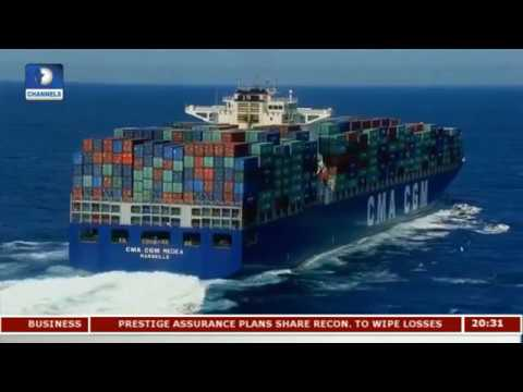 Impact Of Climate Change On The Maritime Sector Pt 1 | Earth File |