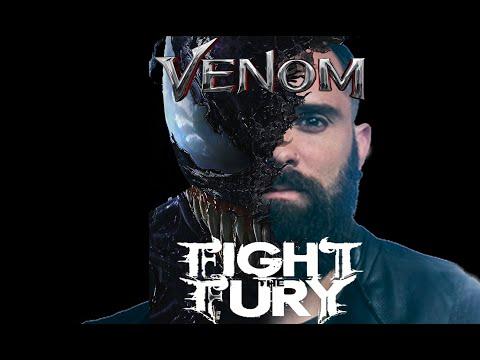 Venom Tribute AMV - Fight the Fury: My Demons