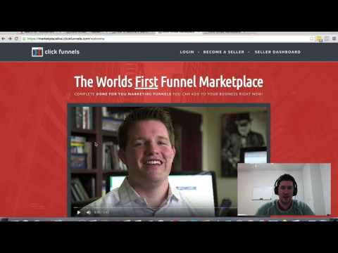 How to Make Money with the Clickfunnels Marketplace