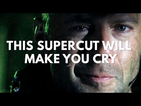 This supercut of all the saddest movie scenes is guaranteed to make you cry