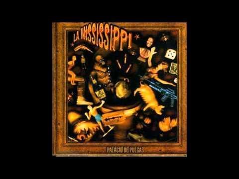 La Mississippi- Ahora Vengo