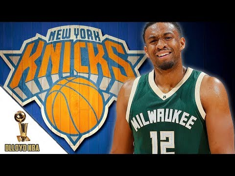 Milwaukee Bucks Offered Jabari Parker To New York Knicks During Trade Talks!!! | NBA News