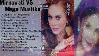 Mirnawati Dan Mega Mustika - Lagu Dangdut Lawas Kenangan Terbaik Tahun 80an 90an