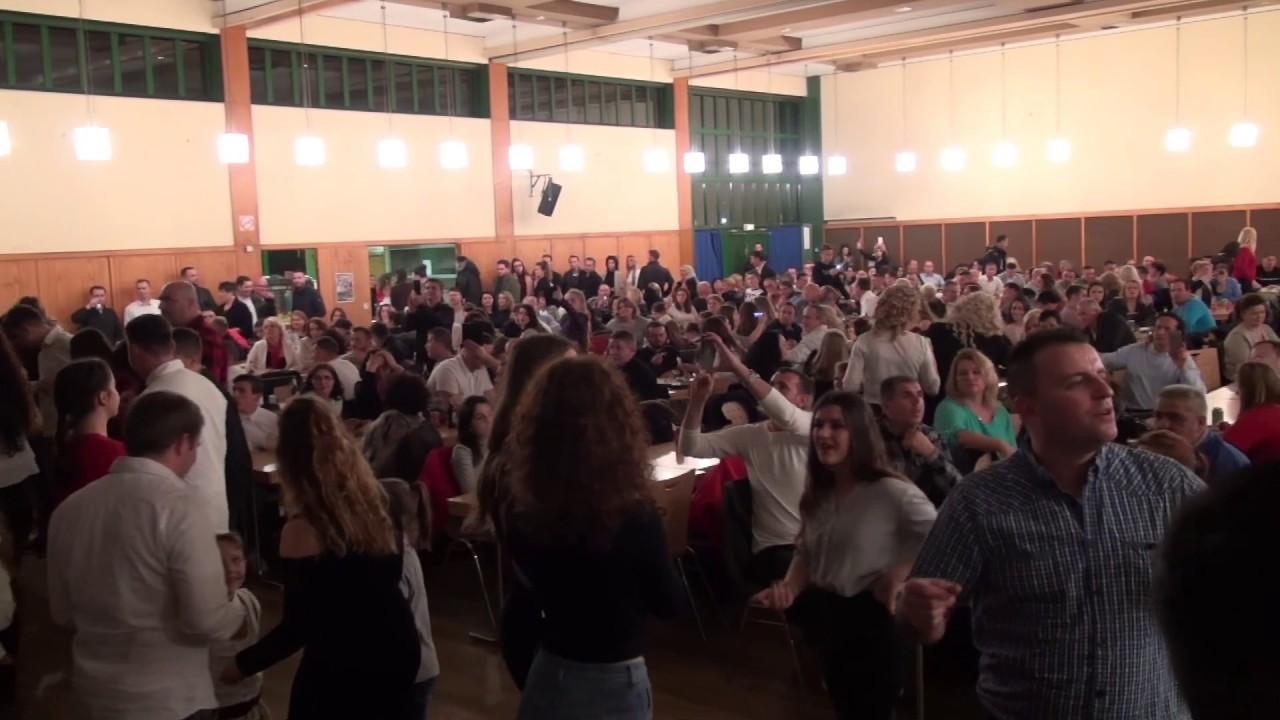 Gelsenkirchen 03.12.2016 - Mahmut Ferati - per 28 Nentor Gezuar