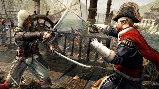 Assassin's Creed 4 Level 60 Man O' War Pirate Hunters