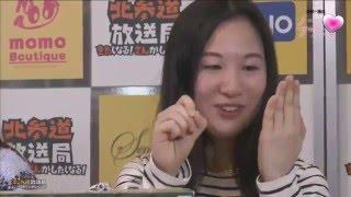MC:渋沢一葉 出演:遥か・ 山城カミーラ美幸 アイドル、バラエティ、幅...