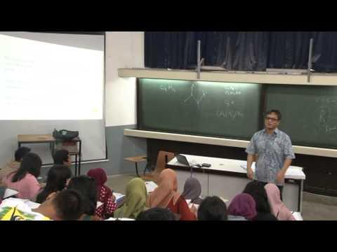 Kimia Dasar II : Senyawa organik,polimer & senyawa bio