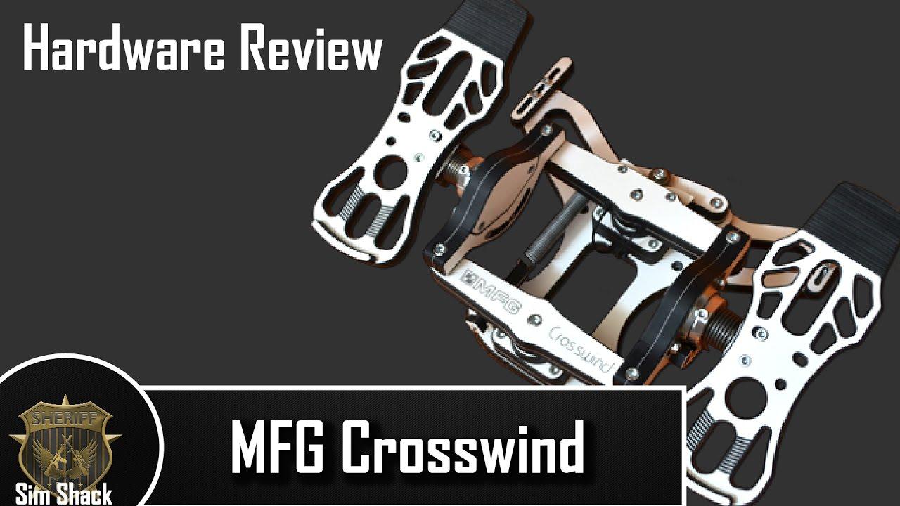 Hardware Review: MFG Crosswind