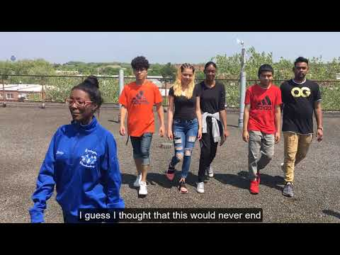 Lexington School for the Deaf - 2018 Graduation Video