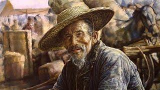 El Campesino. Enseñanza Zen