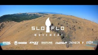 SLO FLO Freestyle FPV Movement Contest - OFFICIAL TRAILER