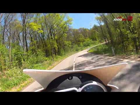 """Triumph Speed Triple R onboard -""""Das schnellste Bike"""""""