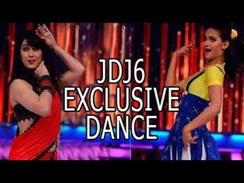 Jhalak Dikhla Jaa 6 13th July 2013 FULL EPISODE - Lauren & Mukti's DANCE CLASH Travel Video