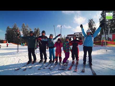 Landal Ski Life | Marina Lipno | Zuid-Bohemen, Tsjechië