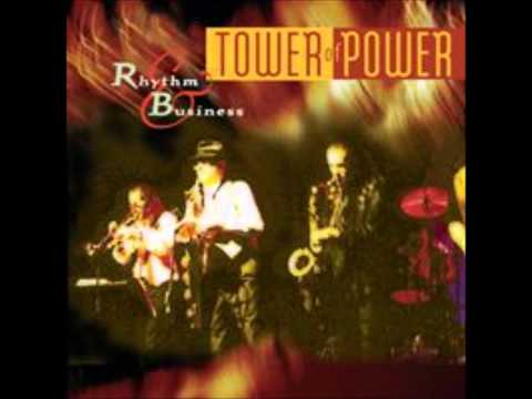 tower of power what s your trip
