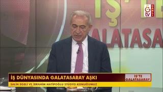 İŞ'TE GALATASARAY