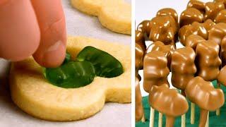 16 Süßigkeiten einfach selber machen - DIY Schokolade, Eis und mehr