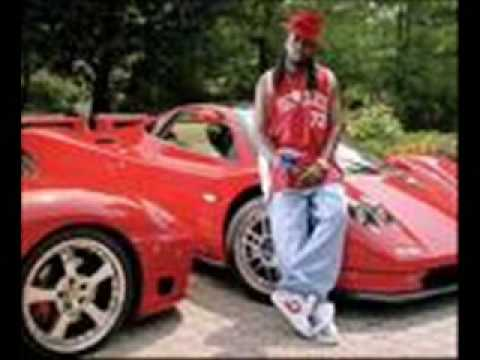 Wyclef Jean-Stayin alive